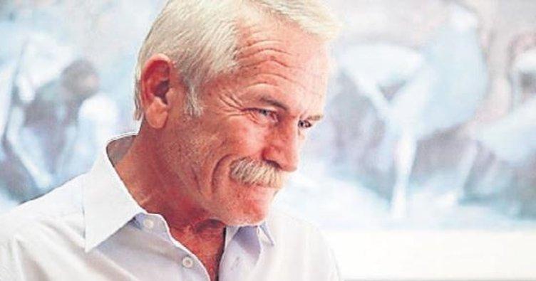 Yavuz Özkan hayatını kaybetti