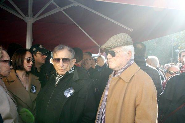 Ünlü yönetmen Mustafa Kemal Uzun son yolculuğuna uğurlandı!