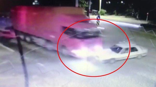 Muğla'da iki kişinin can verdiği dehşetin görüntüleri ortaya çıktı | Video
