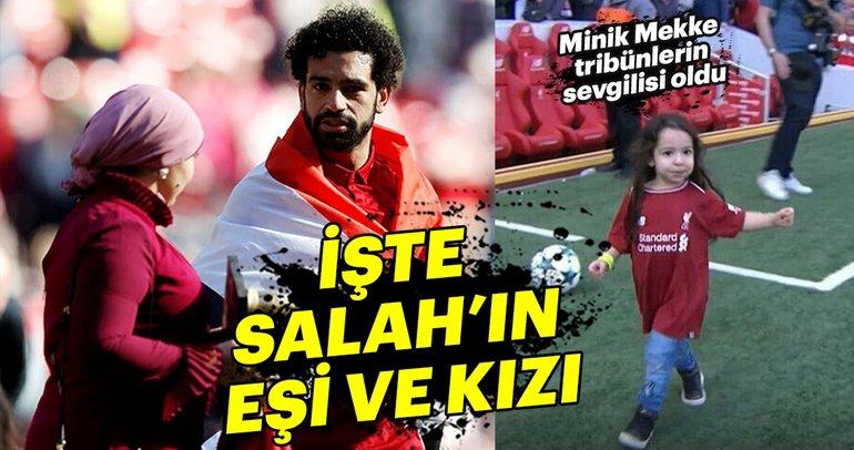 Liverpool taraftarı Muhammed Salah'ı yuhaladı!