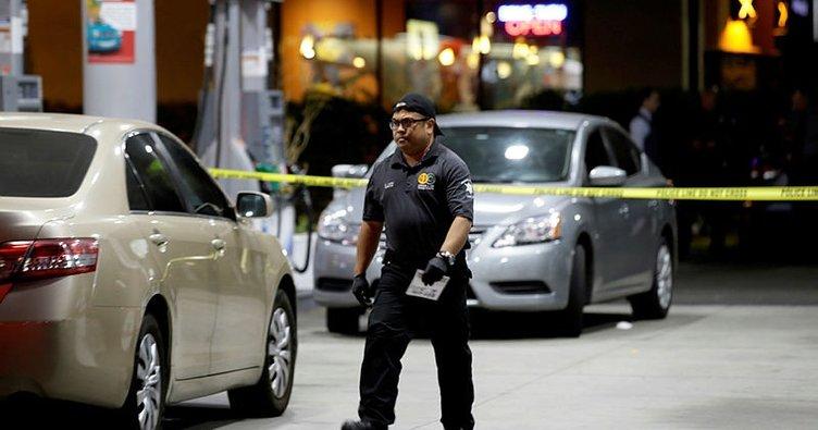 Kaliforniya'daki saldırı ve soygunlarda en az 4 kişi öldü