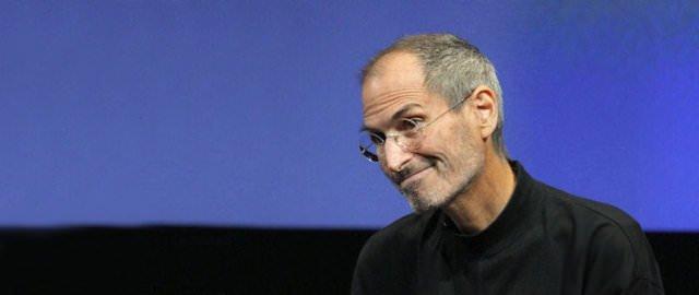 Steve Jobs dokunduğu son iPhone!