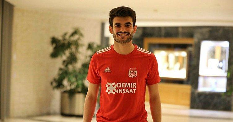 Fatih Aksoy: Sivasspor'u seçtim çünkü...