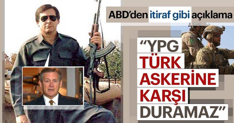 ABD'li analist Rick Francona'dan Türk ordusuna övgü