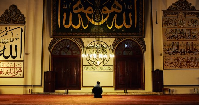 Bu yıl Ramazan ayı ne zaman başlıyor, ilk oruç ne zaman tutulacak? 2021  Dini günler takvimi ile Ramazan ayı başlangıç tarihi! - Son Dakika Haberler