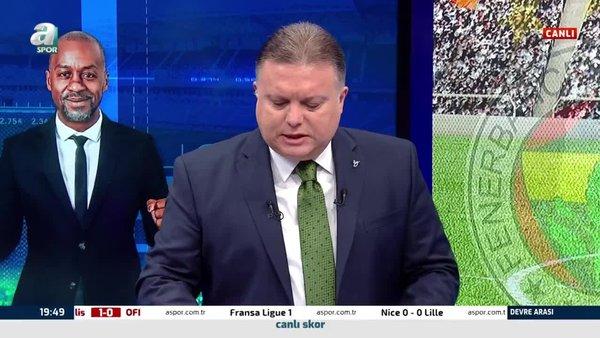 Erman Toroğlu'ndan Fenerbahçe'ye sert eleştiri!