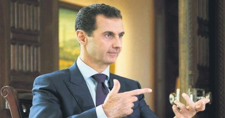 'Esad, gaz saldırısını onayladı'