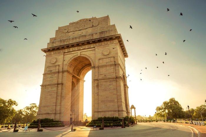 Hindistanda Gezilecek Yerler Turizm Haberleri