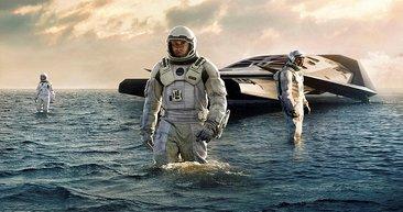 Son 5 yılın en iyi bilim kurgu filmleri!