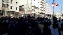 El Bab'da bombalı araç patlatan terörist MİT'in operasyonuyla yakalandı