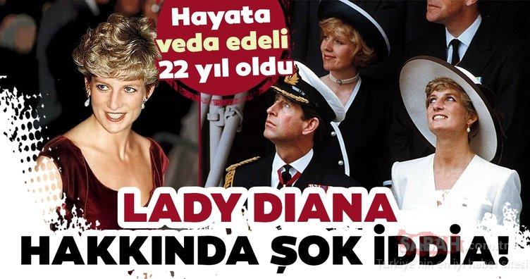 Prenses Diana'nın kan donduran itirafları gün yüzüne çıktı! İşte Prenses Diana'nın itirafları...