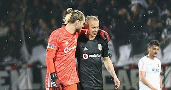 Karius'a flaş talip! Son dakika Beşiktaş transfer haberleri