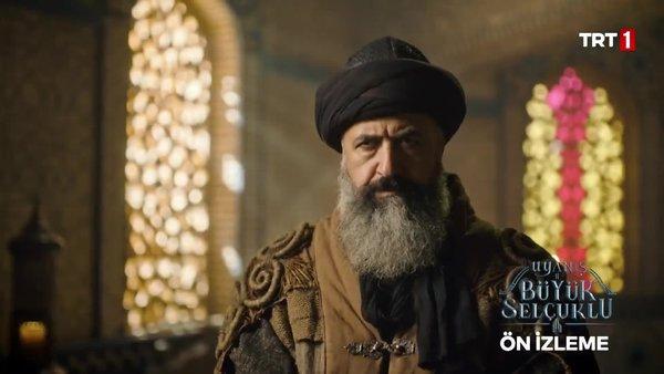 Uyanış Büyük Selçuklu 18. Bölüm Fragmanı yayınlandı! Sultan Melikşah büyük sırrı öğrenecek mi? | Video