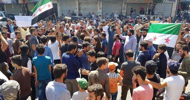 Almanya'dan flaş İdlib açıklaması