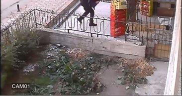 Büyükelçi Karlov'u öldüren Altıntaş'ın yenigörüntüleriortaya çıktı