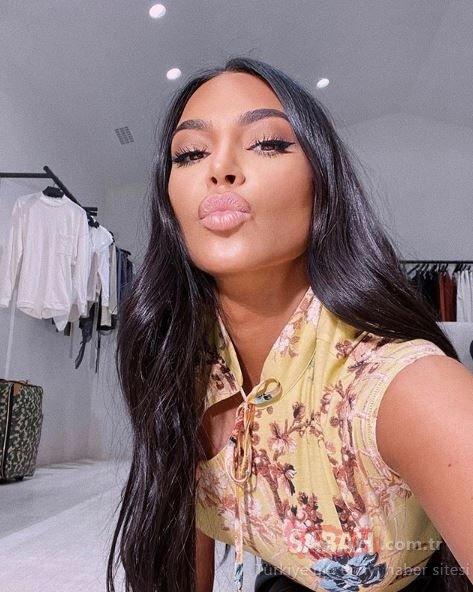 Kim Kardashian lahmacuna 'Ermeni pizzası' dedi sosyal medya karıştı! Kim Kardashian'a tepki gösterenler arasında Demet Akalın ve Ebru Polat da vardı...