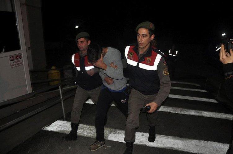 İzmir'de intikam cinayeti