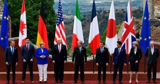 G7 zirvesi ne zaman yapılacak? 2021 G7 zirvesinde kripto para en önemli  gündem maddeleri arasında! - Son Dakika Haberler