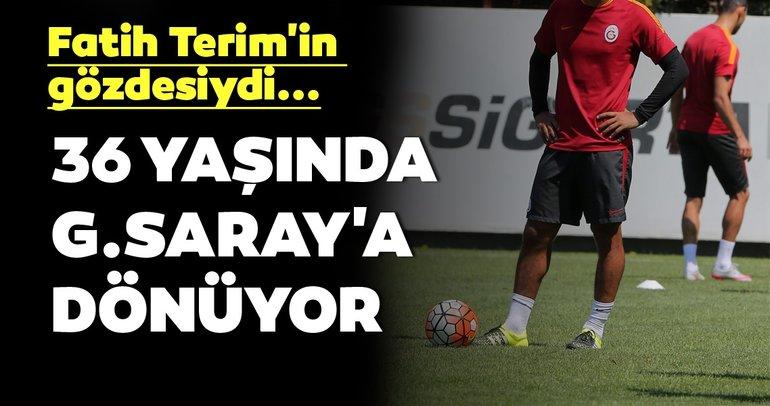 Felipe Melo Galatasaray'a dönüyor