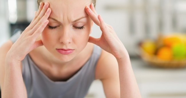 Migreni olanlar asla tüketmeyin!