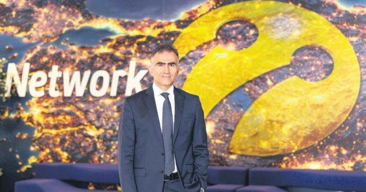Turkcell'in 4.5G'si dünyaya örnek oldu