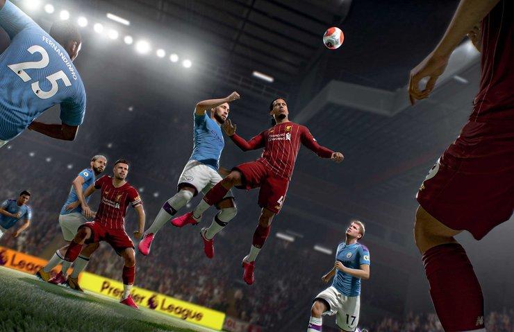 FIFA 21 ön siparişe açıldı! FIFA 21'in fiyatı nedir?