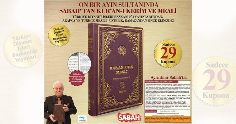 Kur'an Yolu Meali Kampanyası