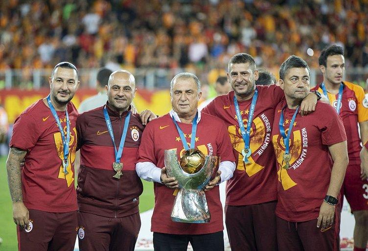 Son dakika: Mustafa Cengiz'in basın toplantısı öncesi Galatasaray'da son durum! Fatih Terim'i o açıklamalar çok rahatsız etti...