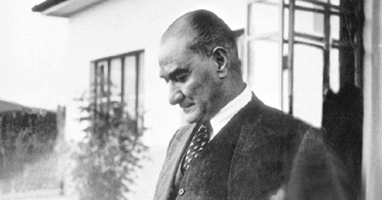 lifebox'tan Mustafa Kemal Atatürk arşivi