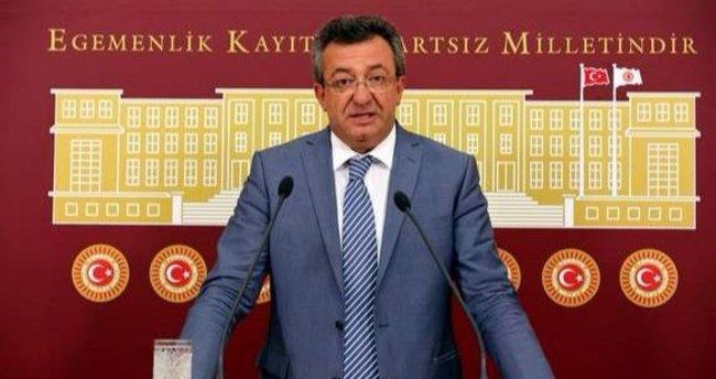 CHP'li Altay'ın iddialarına Emniyet'ten yalanlama!
