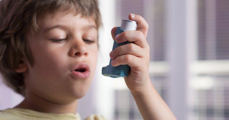 Çocuğunuzdan gelen sese dikkat!