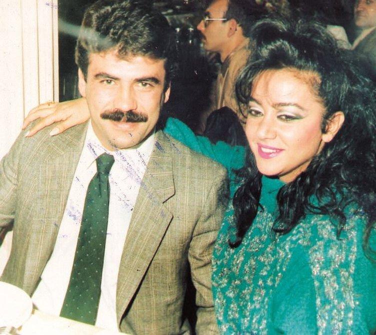 Oya Aydoğan'ın oğlu Gurur'un babası kim?