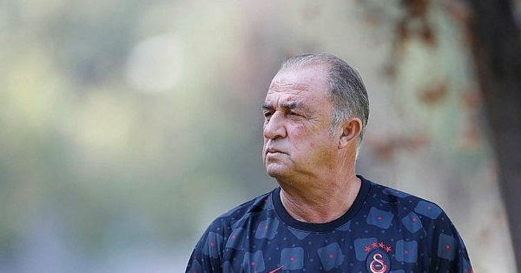 Galatasaray'ın Sivasspor maçı için kamp kadrosu belli oldu!