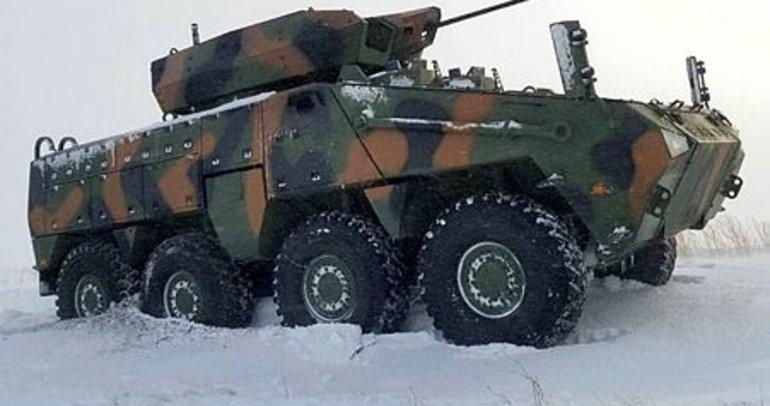 Milli tüfek MPT 76  komandoların hizmetinde (Yerli ve milli silahlar)