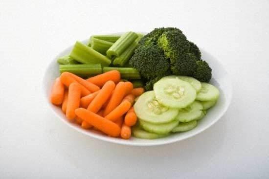 Kilo verdiren 16 besin