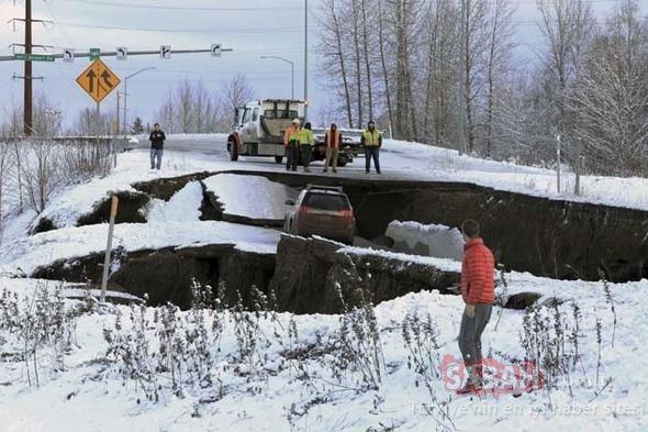 Tahminleri doğru çıkmıştı! 9 büyüklüğündeki depremin tarihini verdi