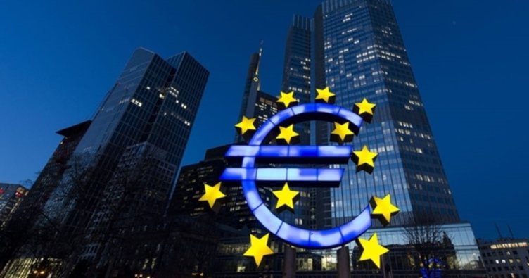 Euro Bölgesi'nde yıllık enflasyon Nisan'da arttı