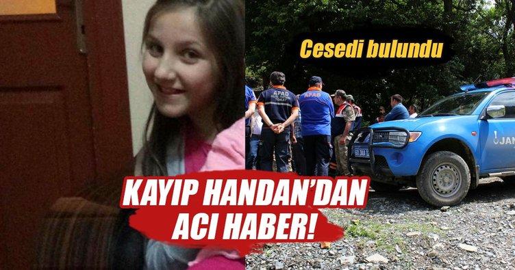 Hayvan otlatırken kaybolan kız çocuğu ölü bulundu