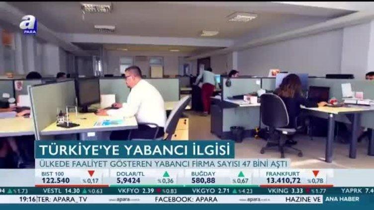 Türkiye'ye yabancı ilgisi arttı