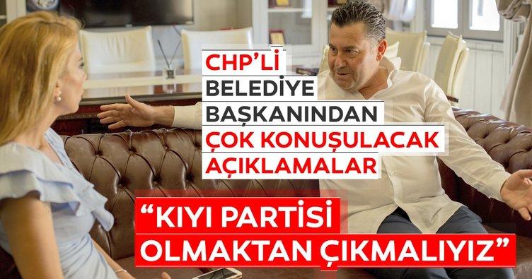 Mehmet Kocadon: Yeni sistem devlete ivme kazandıracak