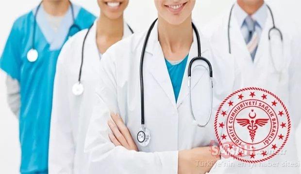 Sağlık Bakanlığı 12 bin personel alımı KPSS kılavuzu yayımlandı mı? Sağlık Bakanlığı 12 bin personel alımı başvuruları ne zaman, şartları ile branş dağılımı belli oldu mu?