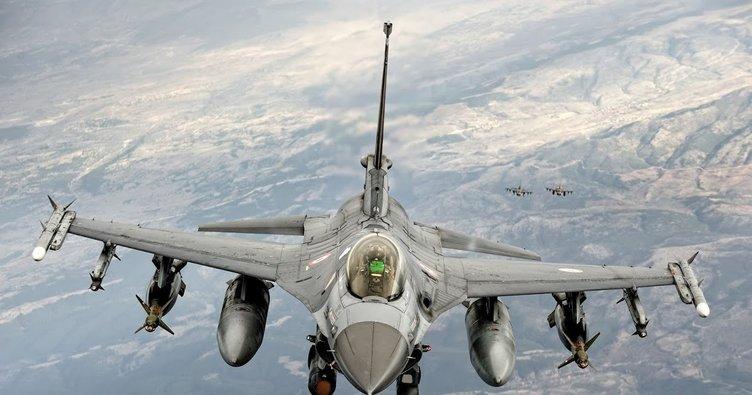 Son Dakika:Kandil'de PKK'lı 5 terörist etkisiz hale getirildi