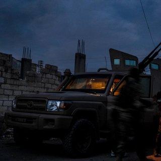 YPG/PKK'lıların bomba tuzakladığı araç ele geçirildi