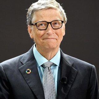 Bill Gates'ten ilginç Trump açıklaması