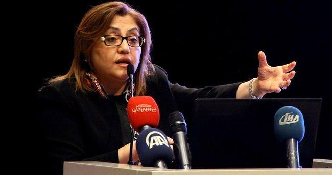 Fatma Şahin'den ABD elçisine tepki