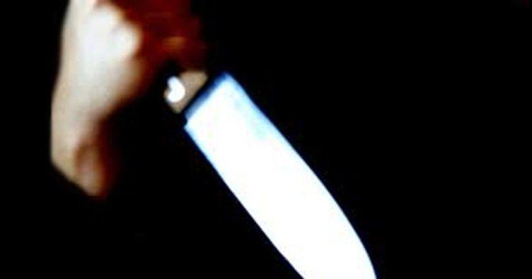 Babasına küfür ettiği için tartıştığı kuzeni tarafından bıçaklandı