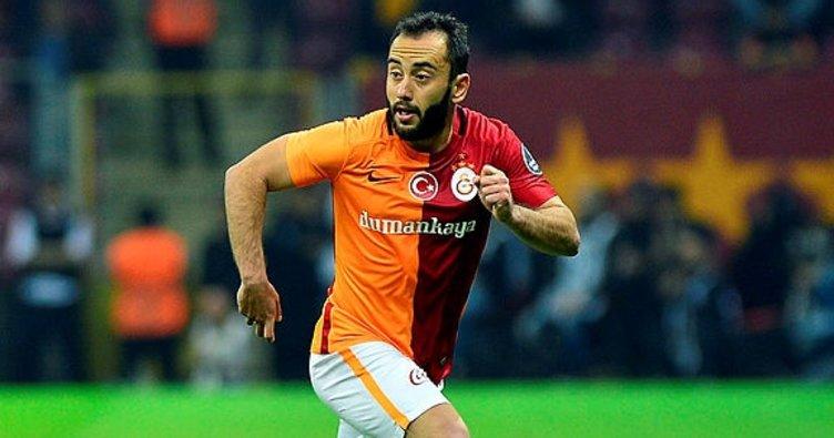 Eski Galatasaraylı Olcan Adın'dan flaş tepki!