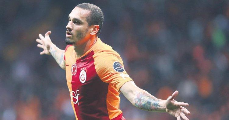 Galatasaray evinin kralı