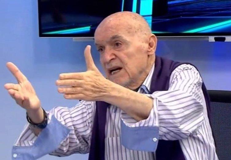 Hıncal Uluç'tan Lucescu'ya sert tepki: Ülkeme sövüp gitti!