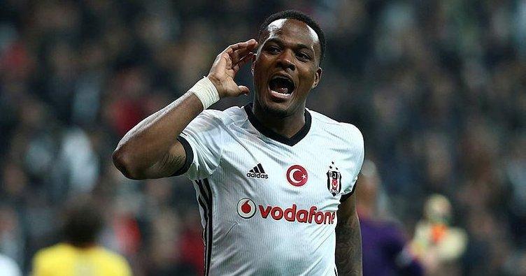 Beşiktaş'ta Cyle Larin sürprizi!